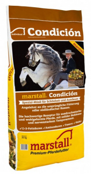 Marstall Condition