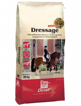 Derby Dressage Müsli