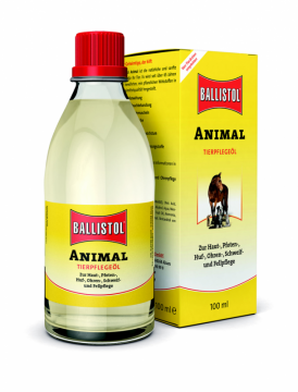 Ballistol-Animal-Öl 100 ml