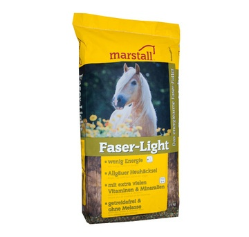 MS Faser Light 15kg