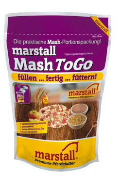 MS Mash To Go
