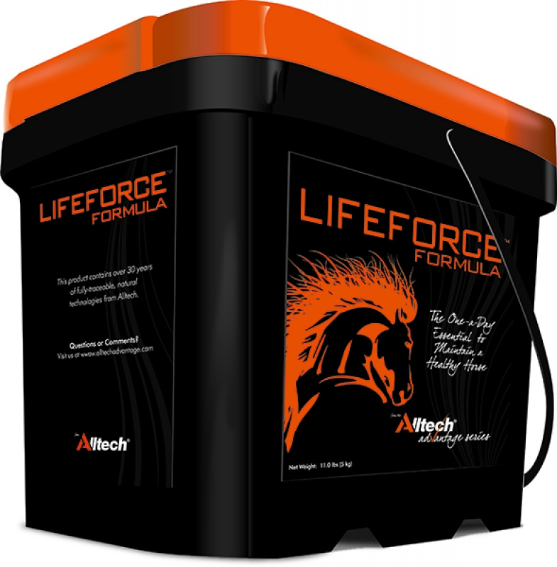Alltech Lifeforce Formula