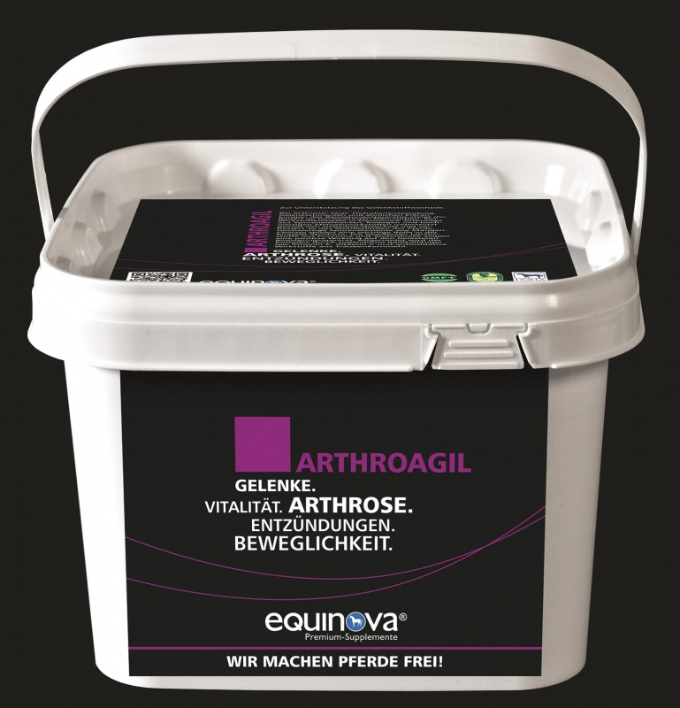 Höveler Arthroagil Powder
